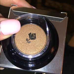 "Lancôme true color eye shadow ""Burnt Sand"" Shimmer"